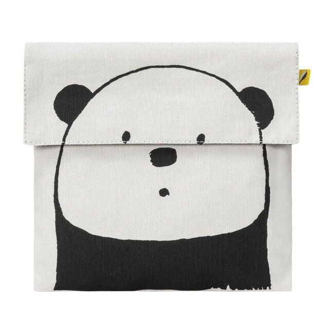 Flip Snack, Black Panda