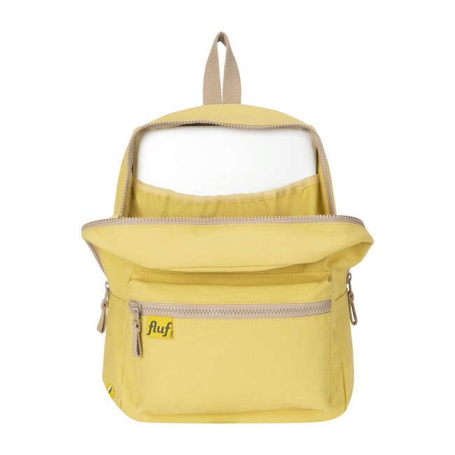 B Pack Backpack, Yellow