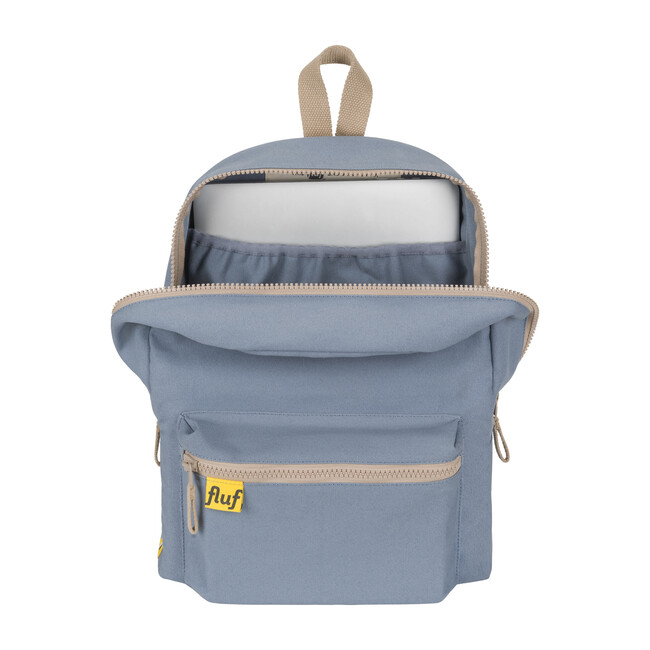 B Pack Backpack, Mid Blue