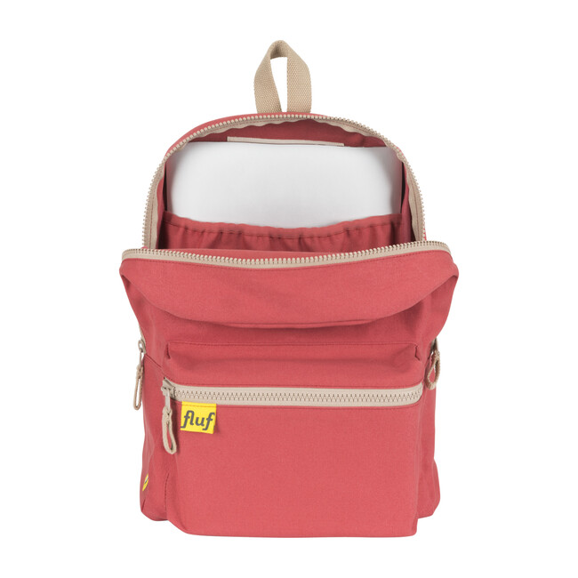 B Pack Backpack, Red