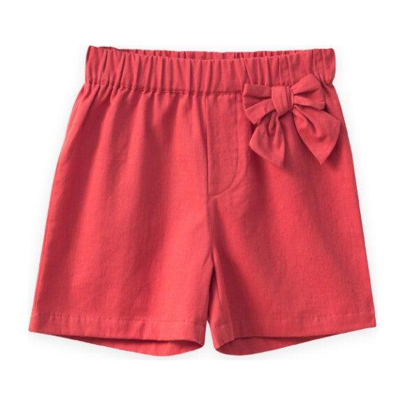 Georgina Shorts, Summer Red