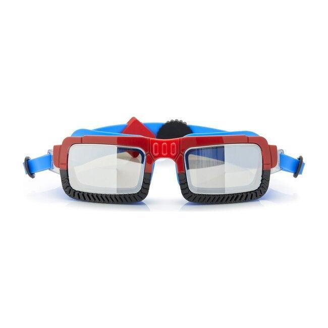 Texas Ranger Truck Norris Swim Goggles, Multi