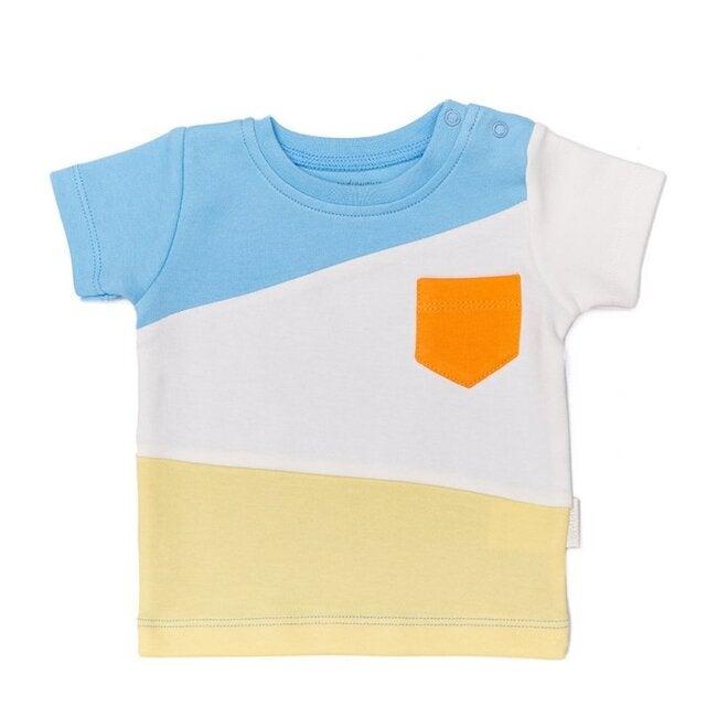 Playtime T-Shirt, Blue
