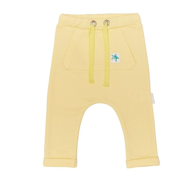 Playtime Pants, Yellow