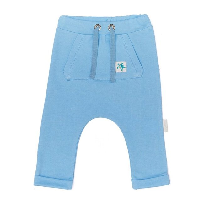 Playtime Pants, Blue