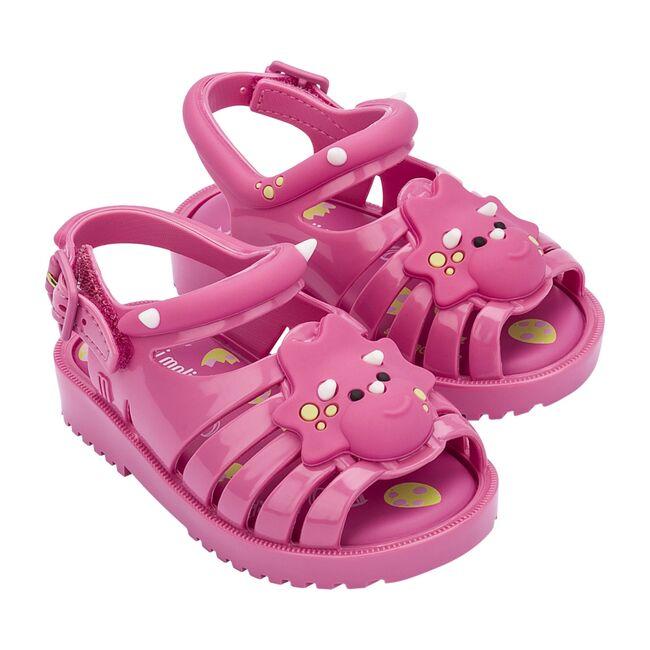 Mini Francxs Dino BB, Pink