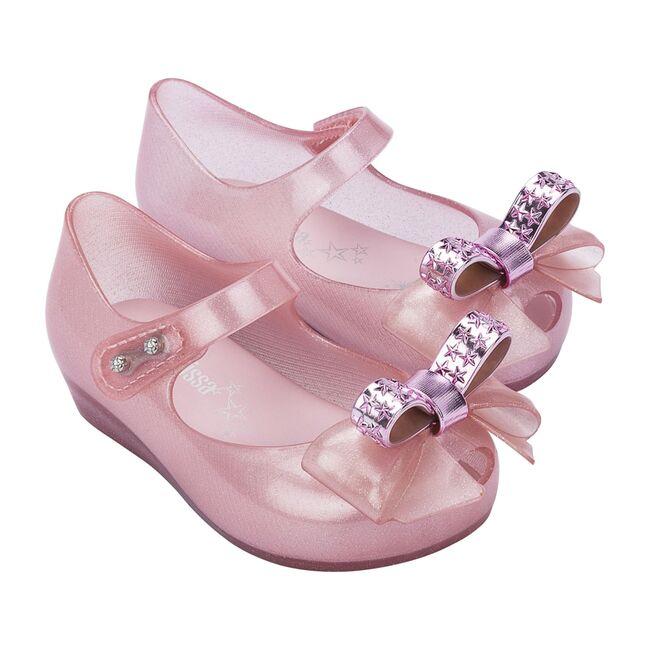 Mini Ultragirl Stars BB, Glitter Pink