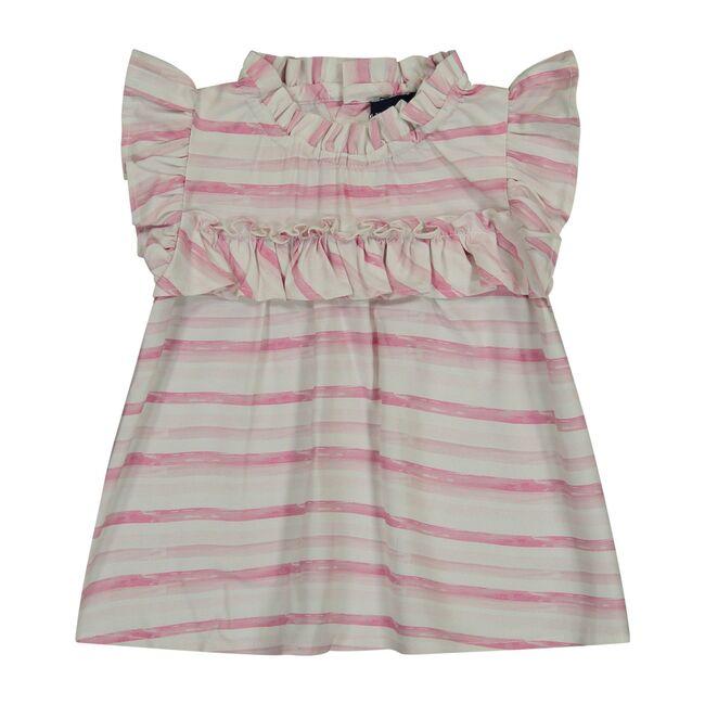 Baby Shorts Set, Pink