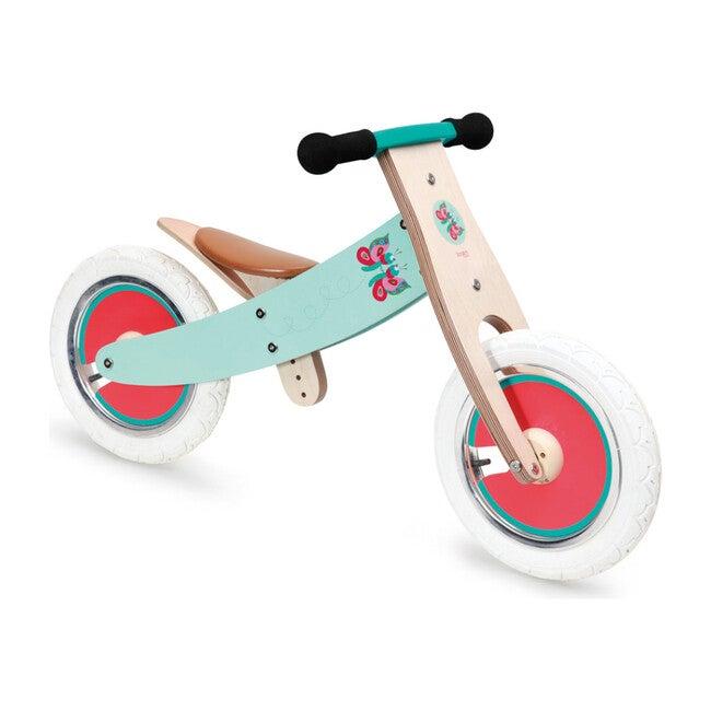 Balance Bike, Butterflies
