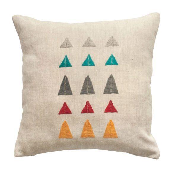 Arizona Mountain Pillow