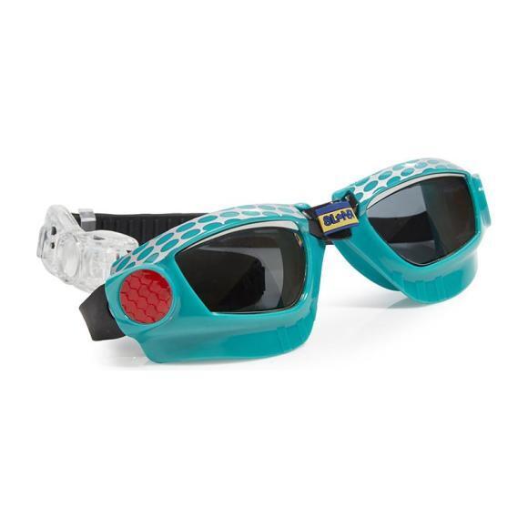Truckin' Goggles, 16 Teal-Er