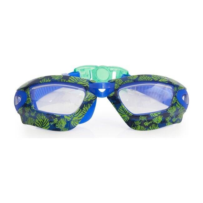 Rainforest Goggles, Bahama Mama Blue