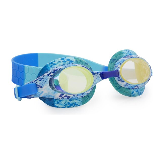 Jake The Snake Goggles, Boa Blue