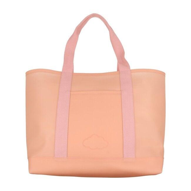 Jelly Beach Bag, Blush