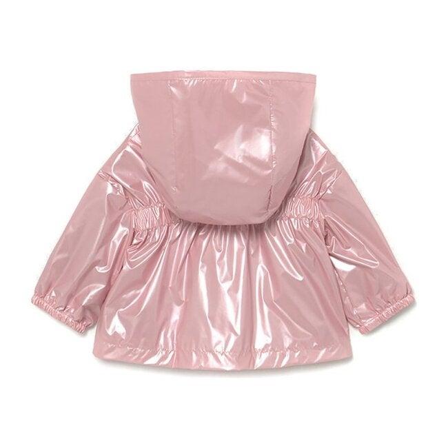 Windbreaker Jacket, Pink