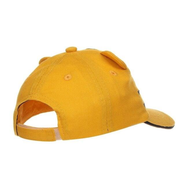 Tiger Cap, Yellow