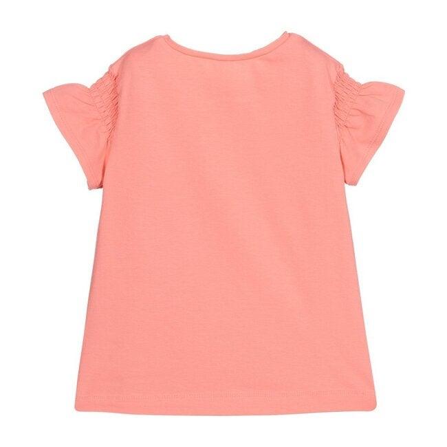 Llama T-Shirt, Pink