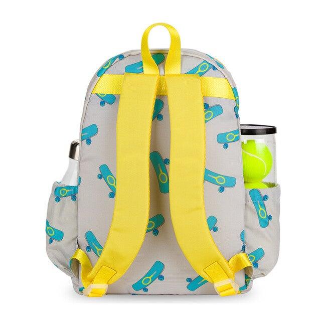 Little Love Tennis Backpack, Skateboard