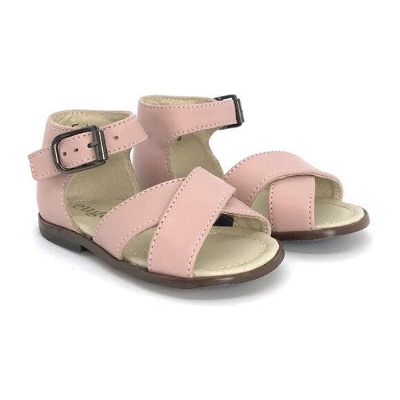 Athina Ankle Strap Sandal, Bonbon