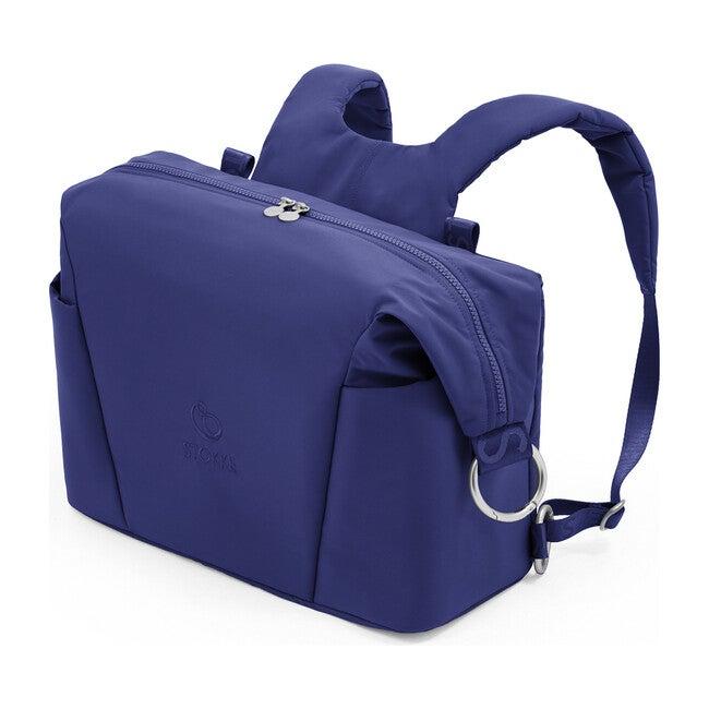 Stokke® Xplory® X Changing bag Royal Blue