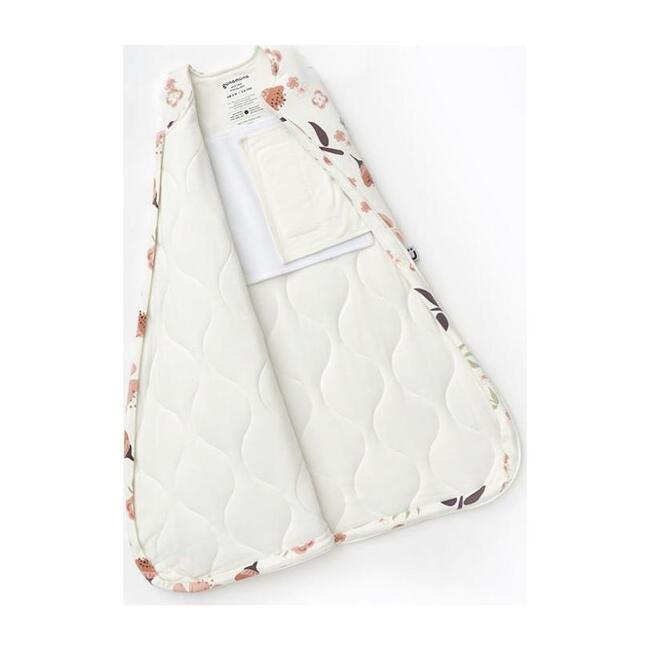 Swaddle Sleep Bag Premium .5 Duvet, Blooms