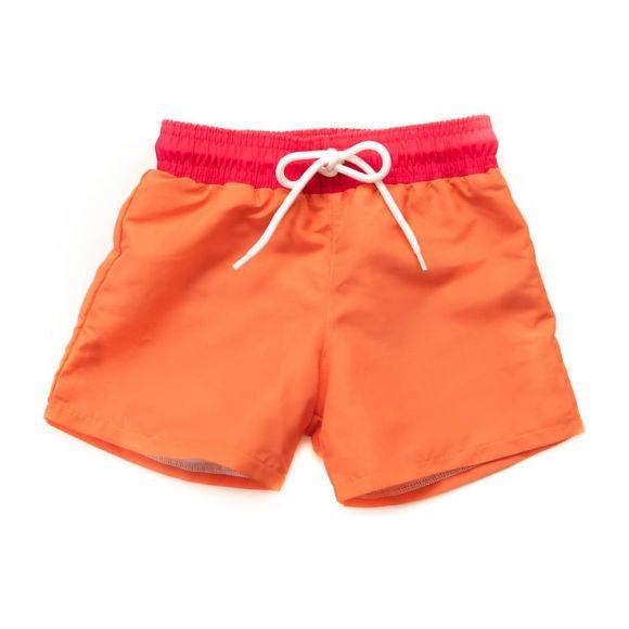 Jude Boardshorts, Retro Colorblock
