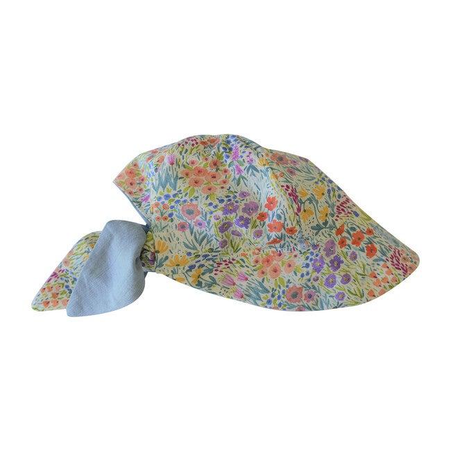 Sun Bonnet, Modern Floral