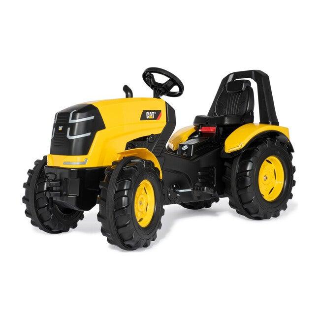 CAT X-Trac Tractor