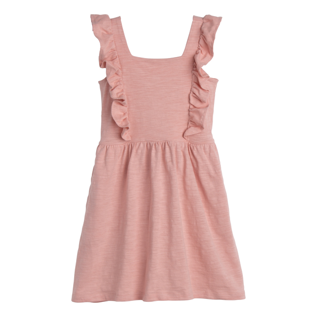 Tiffany Dress, Rose