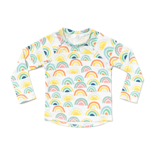 Original Rashguard, Sunny Rainbow