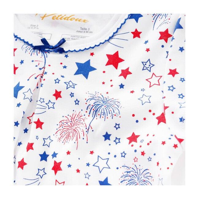 Celebration Sophia Set Girl Pajamas, Multi