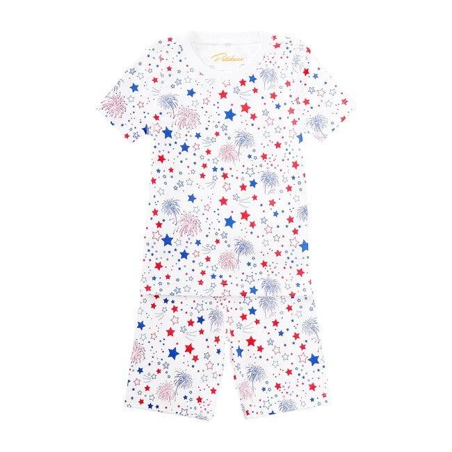 Celebration Summer Pajamas, Multi