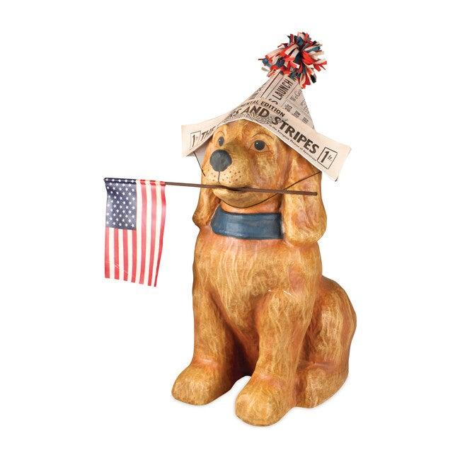 Americana Dog