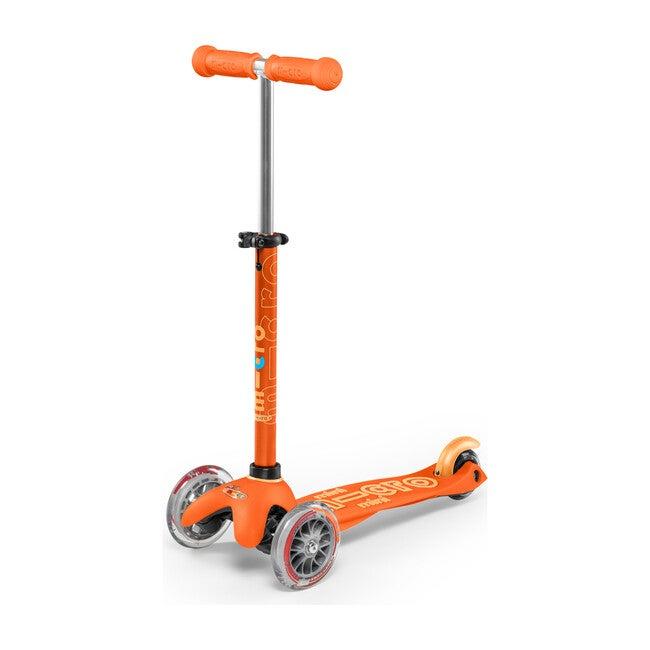 Micro Mini Deluxe, Orange