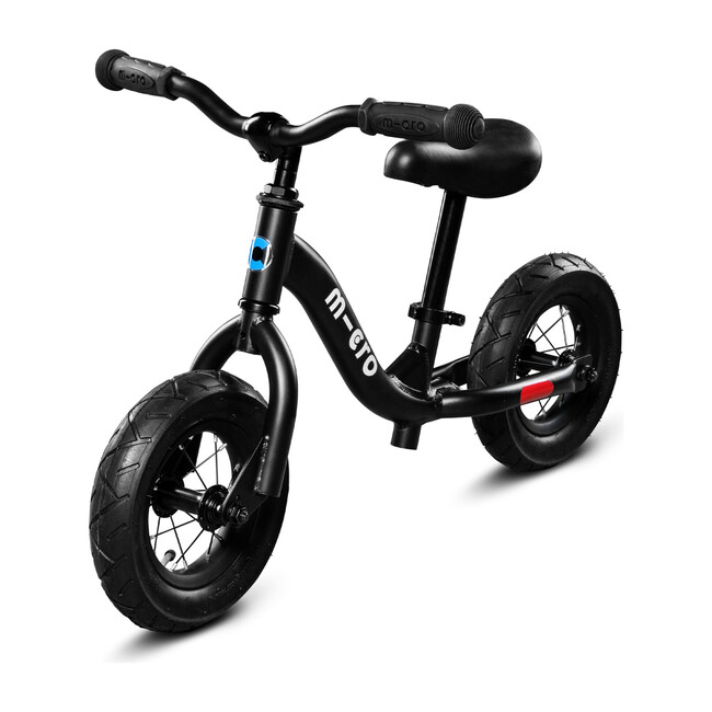 Balance Bike, Black