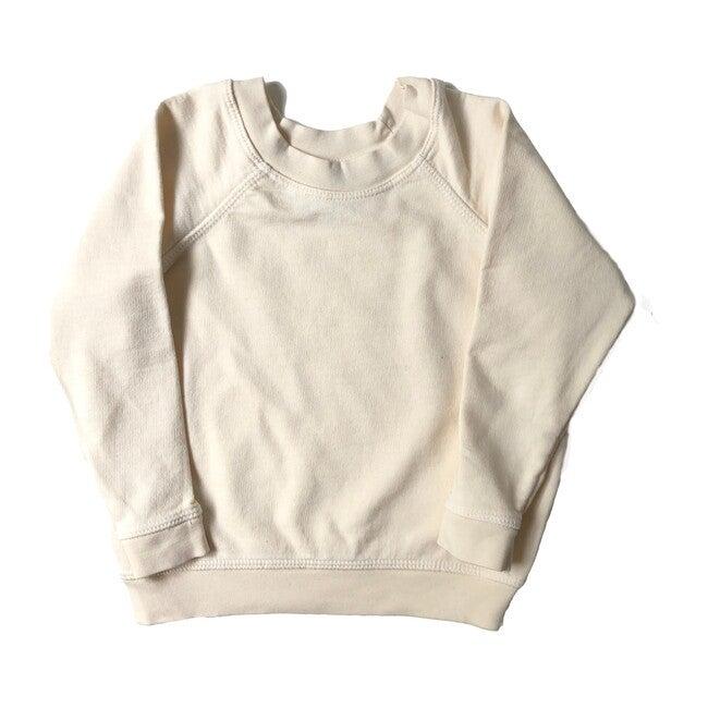 The Sweatshirt, Natural