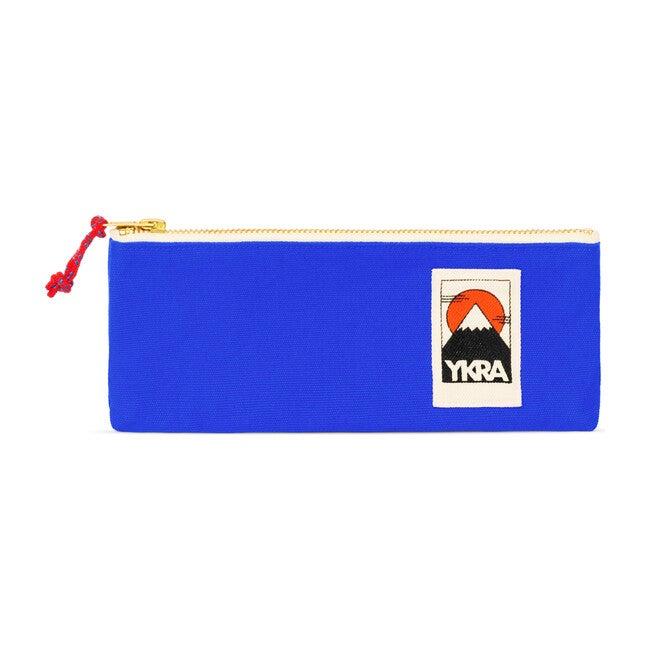 Pencil Case, Blue