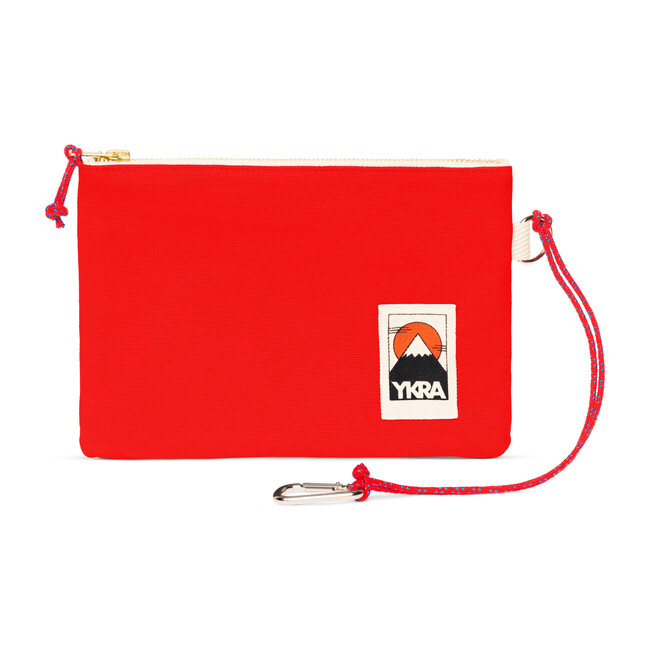 Pouch, Red