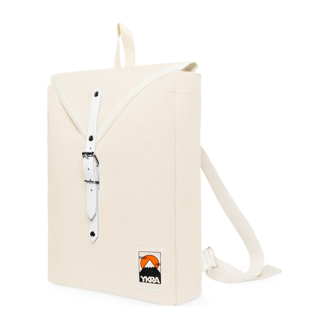Scout Backpack, Cream