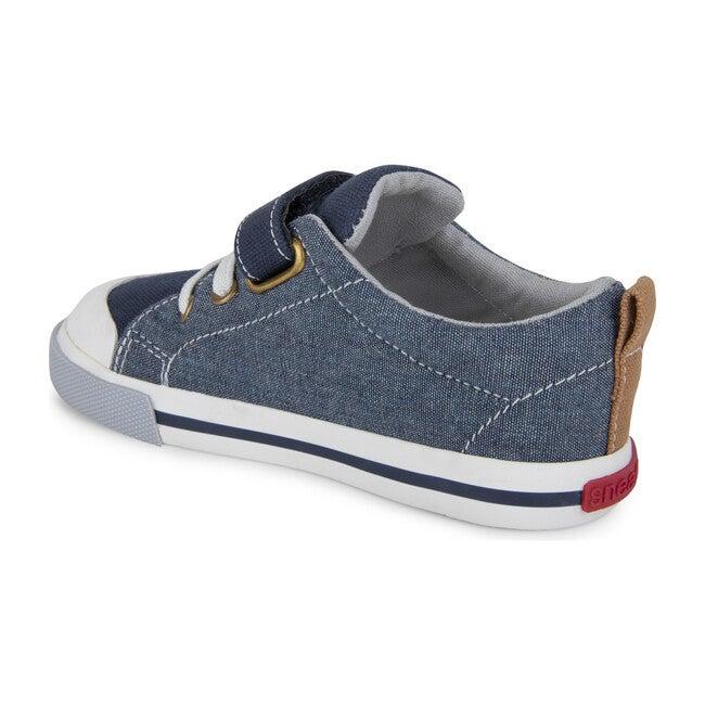 Stevie II Sneaker, Chambray