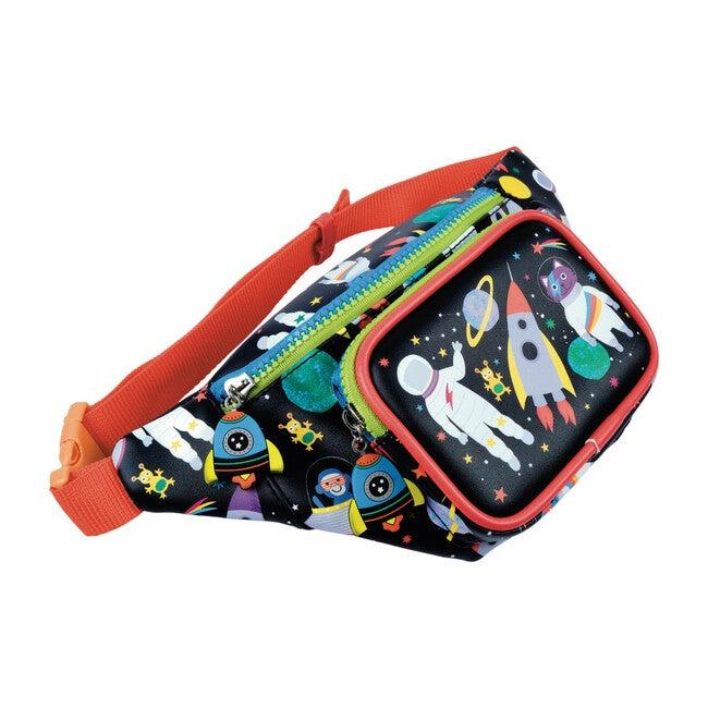 Space Belt Bag