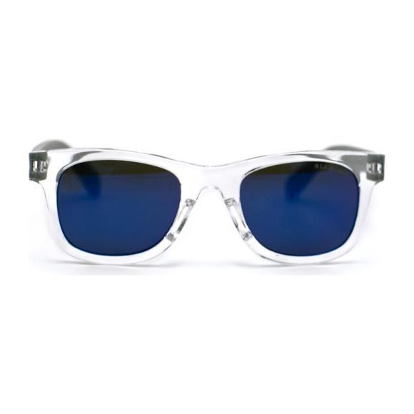 Roo Sunglasses, Blue
