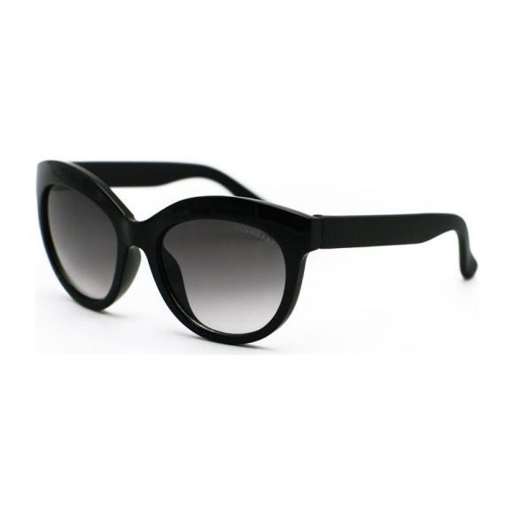 Serena Sunglasses, Black