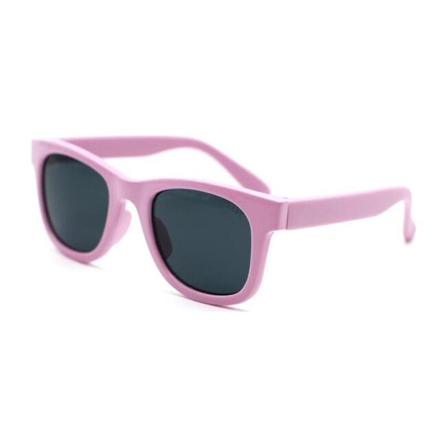 Roo Sunglasses, Pink