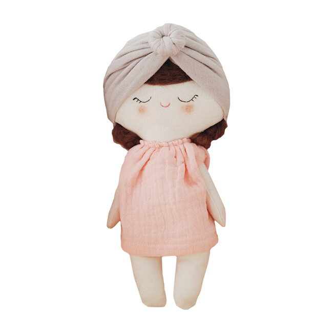Magnolia Hand Made Doll