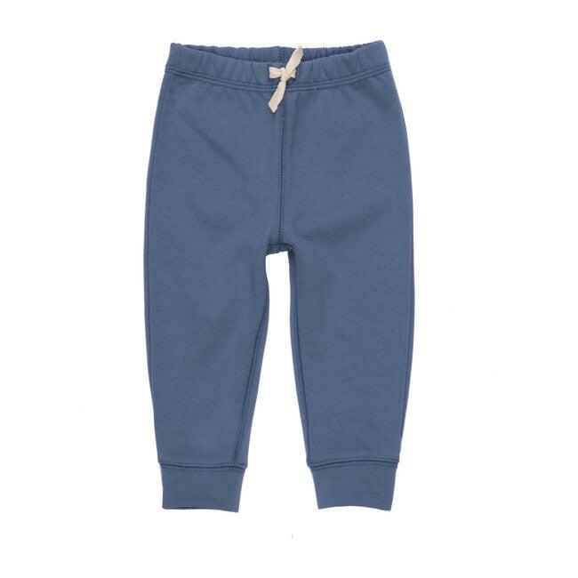 Wesley Jogger Pant, Deep Blue