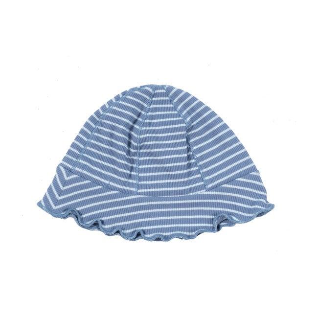 Novi Hat, Blue & Light Blue Stripe