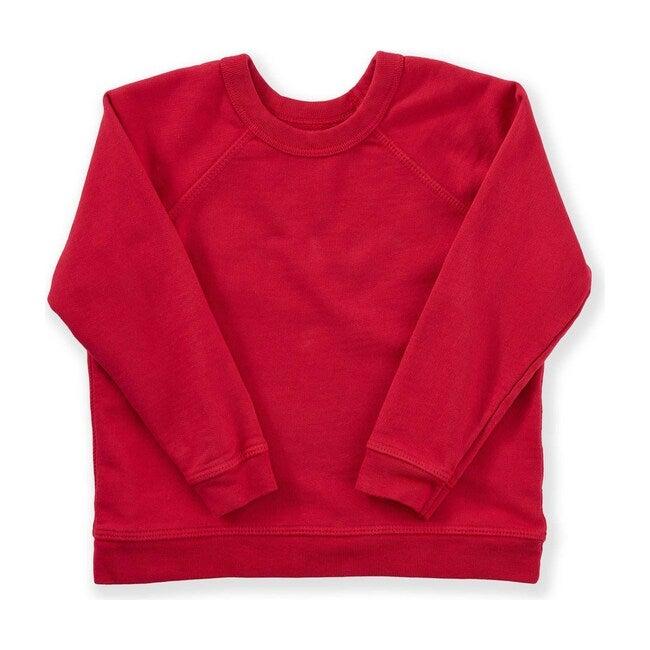 The Sweatshirt, Cherry