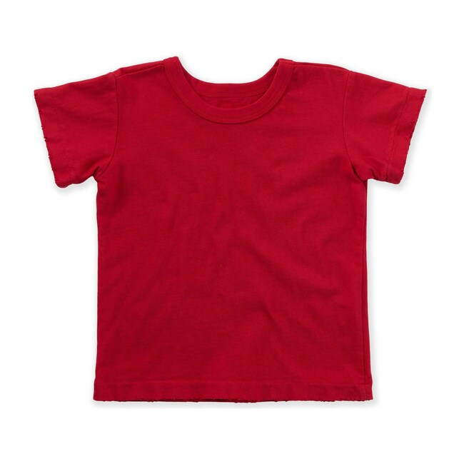 The T-shirt, Cherry