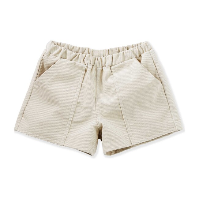 The Camp Short, Stone